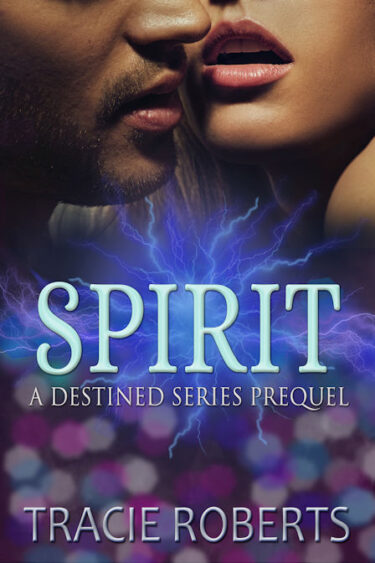Claim Your Free Copy of Spirit