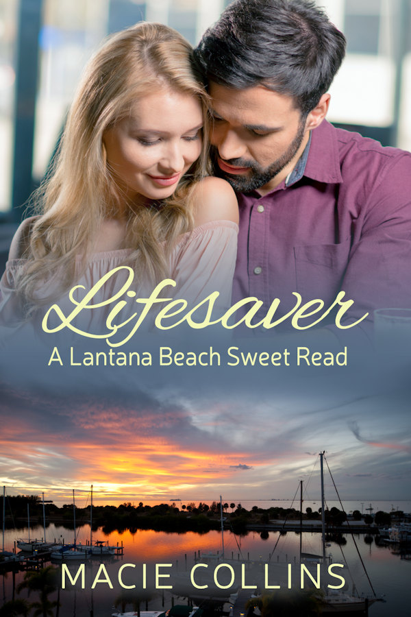 Claim Your Free Copy of Lifesaver